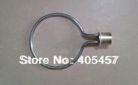 2500 W ring liquid heating tube,circular heating element,circular electric heat pipe,220 V electrothermal tube