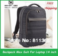 High Quality Brand Bag,Fashion Backpack Max Suit For Laptop 14 inch,Travel, Business,Office Worker,Satchel,Schoolbag, Free Ship.