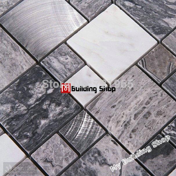 온라인 구매 도매 회색 석조 타일 중국에서 회색 석조 타일 ...
