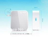 Free shipping TP LINK TL WR710N 150Mbps Mini Portable WiFi Wireless Router