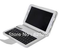 remove Bluetooth keyboard folio case for Samsung Galaxy Note 8.0 N5100/N5110
