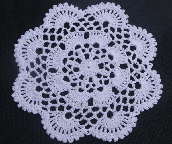 Crochet Patterns Cotton Promotion-Online Shopping for ...