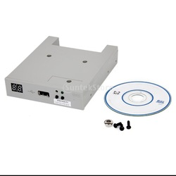 Free Shipping SFR1M44-FU USB SSD Floppy Drive Emulator for Textile Machine(China (Mainland))