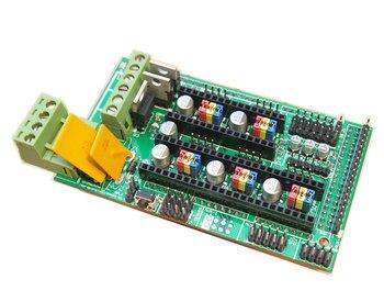 NEW 1pc 3D Printer Controller Board for RAMPS 1.4 Reprap MendelPrusa