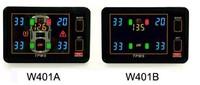 Oro wireless tire pressure tpms w401a b display