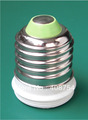 E27 Lamp Base,High Quality,20pcs/lot(China (Mainland))