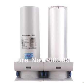 Household desktop water purifier tap water purifier purification chlorine filter hs-mv(China (Mainland))