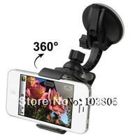 UNIVERSAL CAR KIT CLIP HOLDER STAND FOR iphone   for SAMSUNG for HTC for nokia for BlackBerry etc