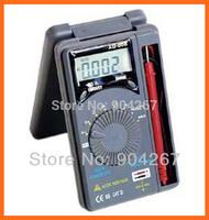 XB-866 Auto Range Digital Multimeter, AC DC Ohm Volt Digital Meter Auto Power Off