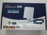 free shipping SM-N8000 3070 chipset 5800mW 30dbi Wifi Lan Card High Power Wireless USB Adapter