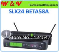Free Shipping Wireless Microphone UHF Infrared frequency Wireless karaoke microphone Microfones sem fio Microfonos  mikrofon