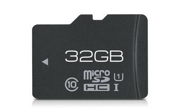 32G MICRO SD CARD CLASS 10 MICROSD MICRO SD HC MICROSDHC TF FLASH MEMORY CARD REAL 32 GB WITH SD ADAPTER