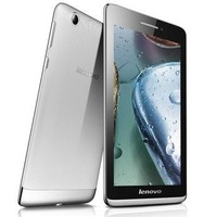 LenovoS5000 7-inch tablets (1.2 GHz quad-core 1 gb of memory 16 g bluetooth phone 3 g WCDMA) silver