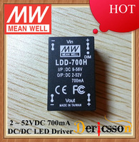 LDD-700H  MEAN WELL Original (DC-DC Constant Current Step-Down LED driver)