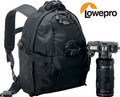 New Lowepro Mini Trekker AW Digital DSLR SLR Camera Photo Bag Backpacks ,Freeship,100% Authentic(China (Mainland))
