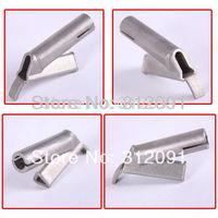 Triangular Speed Welding Nozzle hot air plastic welder Leister/DSH