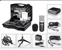 Takstar overcometh pc-k500 capacitor computer set professional microphone karaoke