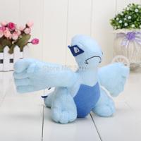 6'' Game Pokemon Plush Toy Lugia Stuffed Animal Doll