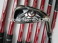 new golf clubs burner2.0  irons set (4--9#,pw)9irons free shipping come with headcovers ,right hand