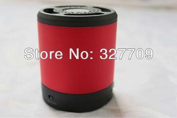 bluetooth traveler speaker  New bluetooth music speaker mini speaker support USB TF MP3 player with bluetooth mobile laptop