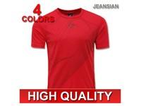 Free Shipping Mens Designer Quick Drying Casual T-Shirts Tee Shirt Slim Fit Tops New Sport Shirt S M L XL C1328