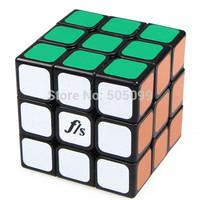 New FangShi ShuangRen black speed 3x3 (Funs Puzzle  )
