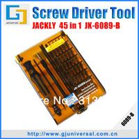 wholesale Guaranteed Precision Screwdriver tool Set 45 In 1 Multi-function screwdriver electric Torx JK-6089B
