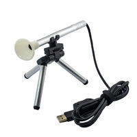 New Mini Portable 200X USB Digital Microscope 5MP