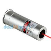 12 Gauge Cartridge Laser Bore Sighter Boresight 12GA & Red Laser New Free Shipping