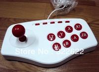 Tongwei tp-u670 kof arcade flight usb computer game joystick
