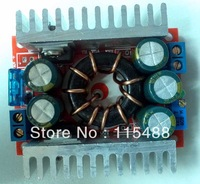 4-32V to 1.2-32V DC Buck Converter Module Voltage Regulated Power Supplies 10A 15A