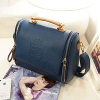 BB-082 2014 New Fashion women's handbag,cutout bag,designer handbag,leather bags totes ,bags handbags women free shipping BB-082