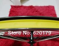 2pcs MOUNTAIN MTB BIKE WHEEL BICYCLE RIM TUBE TIRE LINER 26 x 1.75-2.1