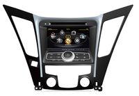 "7"" Car DVD Player autoradio GPS for  Hyundai Sonata  + 3G WIFI + V-20 Disc + 1GB cpu + DDR 512M RAM + DVR + A8 Chipset"
