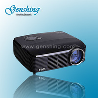 Laptop portable projector 3d full hd 1080p led-led tv 3d full hd free shipping