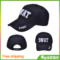 SWAT Outdoor leisure caps  baseball caps  canvas hat  special forces combat training cap Free shiiping