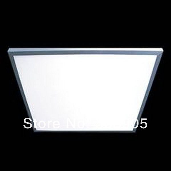 wholesale high lumen energy saving 36-40w led panel light(China (Mainland))