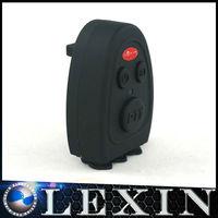 LEXINMOTO Motorcycle / bicycle Bluetooth Audio  & GPS Two-Way Radio Adaptor