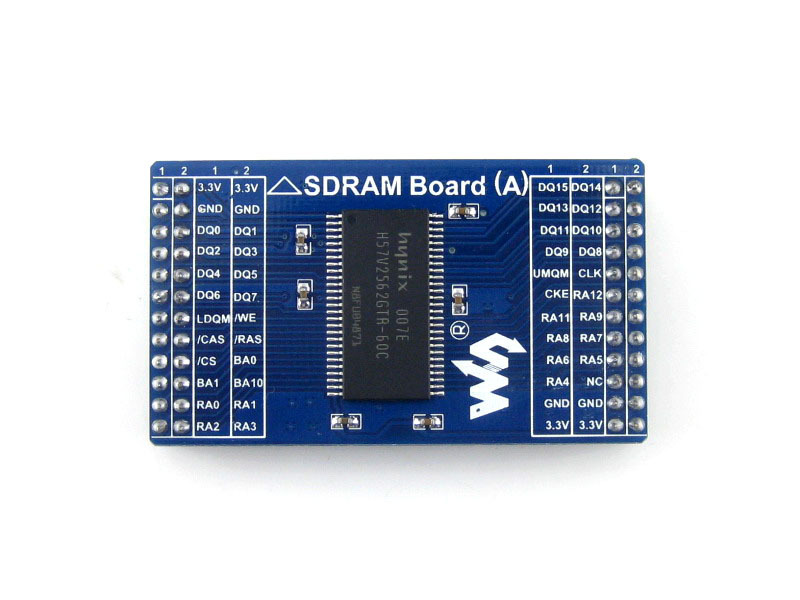 H57V2562GTR SDRAM Synchronous DRAM module memory module(China (Mainland))