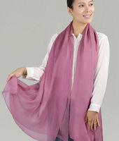 2014 Newest Women's Winter Fashion Silk Chiffon Scarf Wholesale