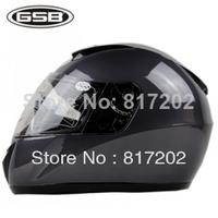 GSB-317 motorcycle Full Face Helmet Anti-Fog helmet
