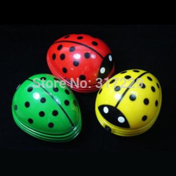 Multifunction Mini Cute Beetle Table Desktop Vacuum Cleaner Portable Home Car Dust Tool Free Shipping