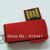 FREE shipping  matel MINI  swivel  USB 512 GB (1 pcs allow )    USB flash memory pen drives 512 GB(China (Mainland))