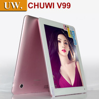 "New in stock !IPS 2048x1536 2GB RAM Chuwi V99 Android 4.1 Quad core Tablet PC 9.7"" Retina Screen Allwinner WiFi 5.0MP Camera"