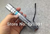 high powered focusable violet blue 5000mW 405nm laser pointer/ UV Purple laser torch Burn Matches