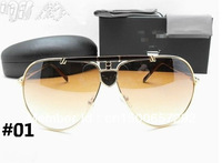 Free Shipping Hot Selling Men's/Woman's  Glasses  sunglasses