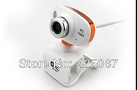 Newest High Quality!! 500W CMOS HD Digital Web camera USB Webcam With MIC For PC Computer Laptop