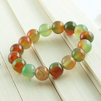 Fashion hot Need for natural peacock agate bracelet wholesale collections featured boutique bracelet jewelry