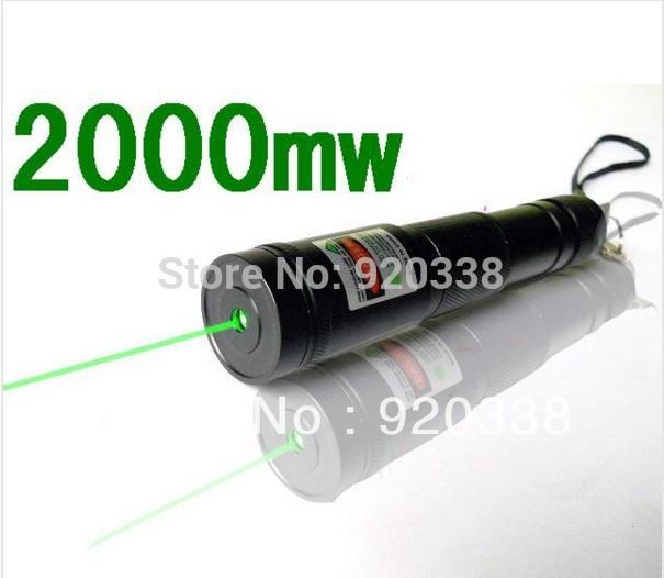 Лазерное перо Green Laser Pointers 2000mw Lrradiation 5000 532nm