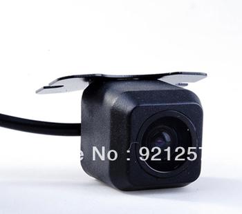 Mini HD CCD Night vision waterproof color car rear view camera waterproof(CG-810)